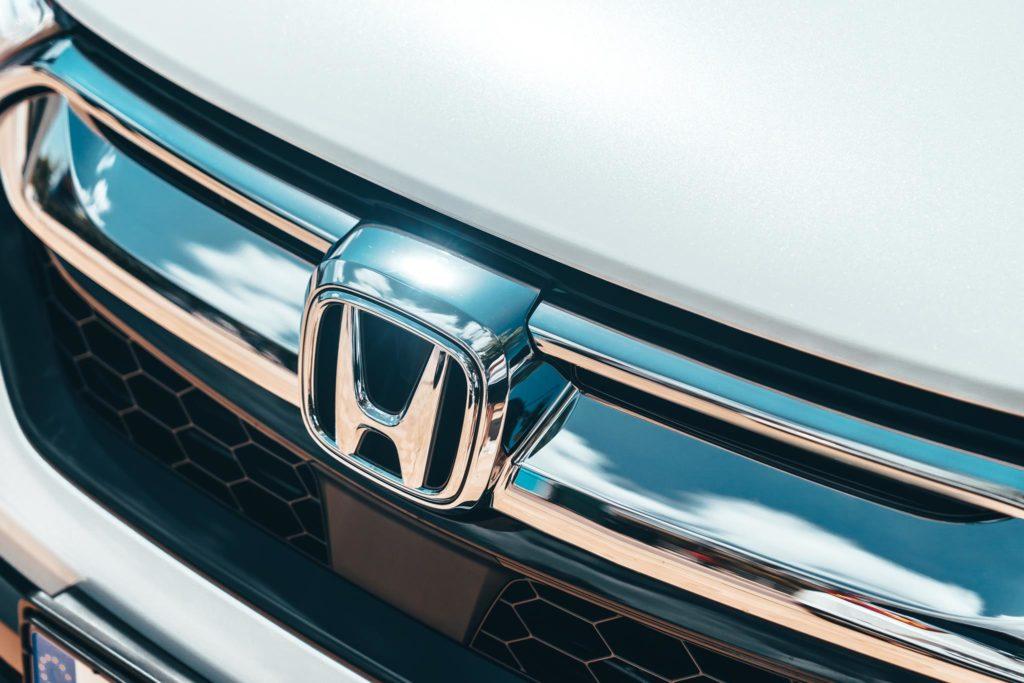 Honda CR V Hybrid 8