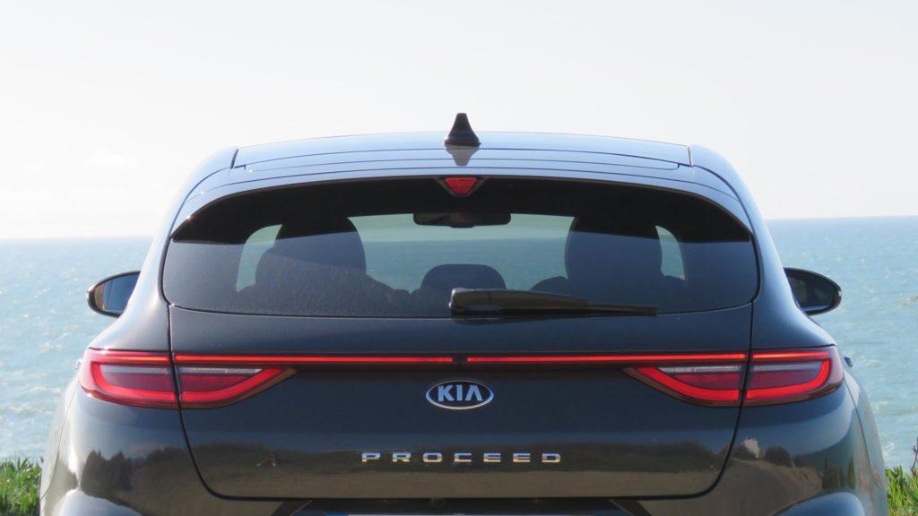 Kia Proceed 1.6 CRDi 68