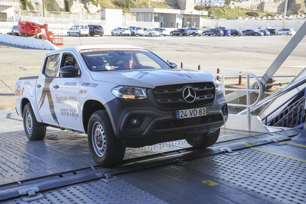 Off Road Bridgestone First Stop Marrocos 2019 101