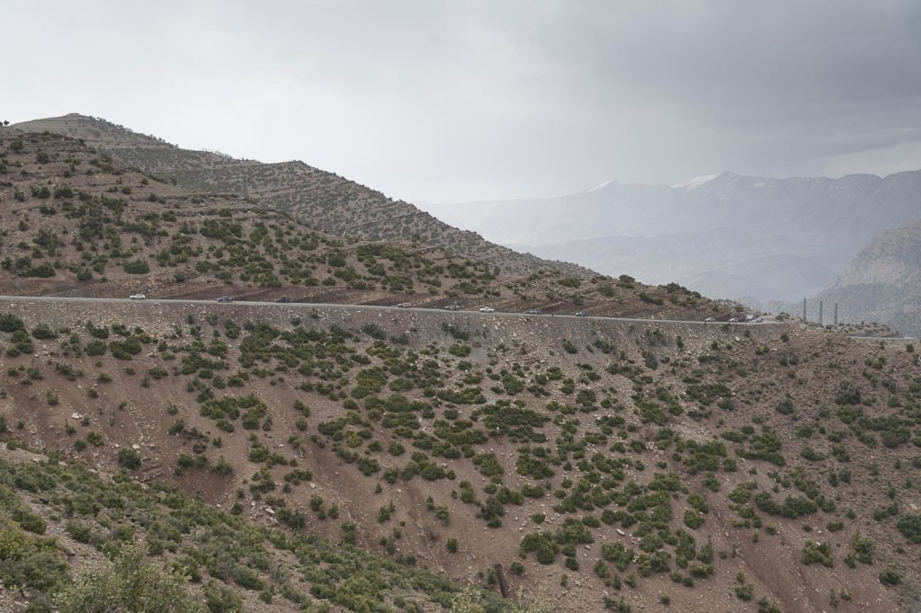 Off Road Bridgestone First Stop Marrocos 2019 1062