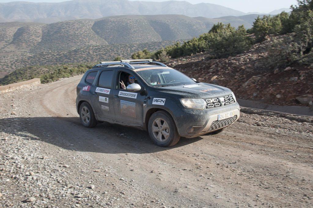 Off Road Bridgestone First Stop Marrocos 2019 1170