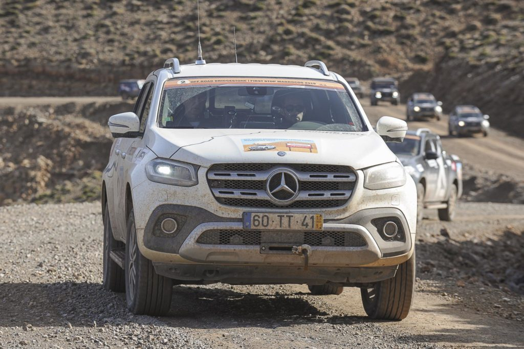 Off Road Bridgestone First Stop Marrocos 2019 1182