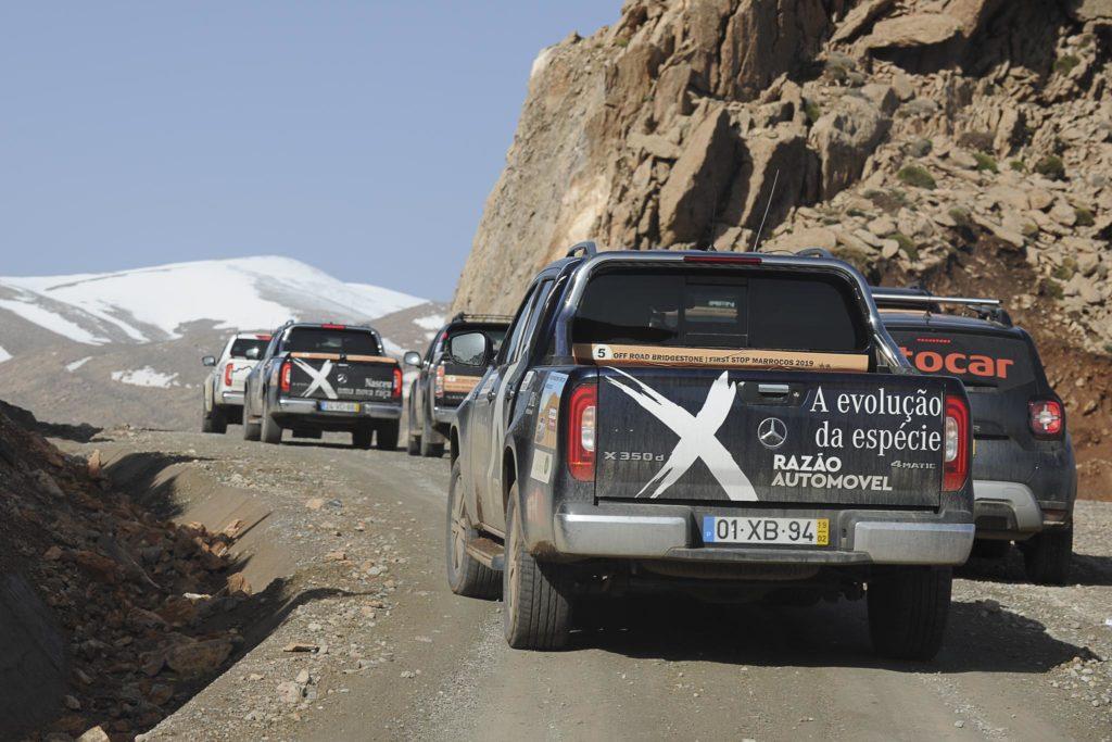 Off Road Bridgestone First Stop Marrocos 2019 1196