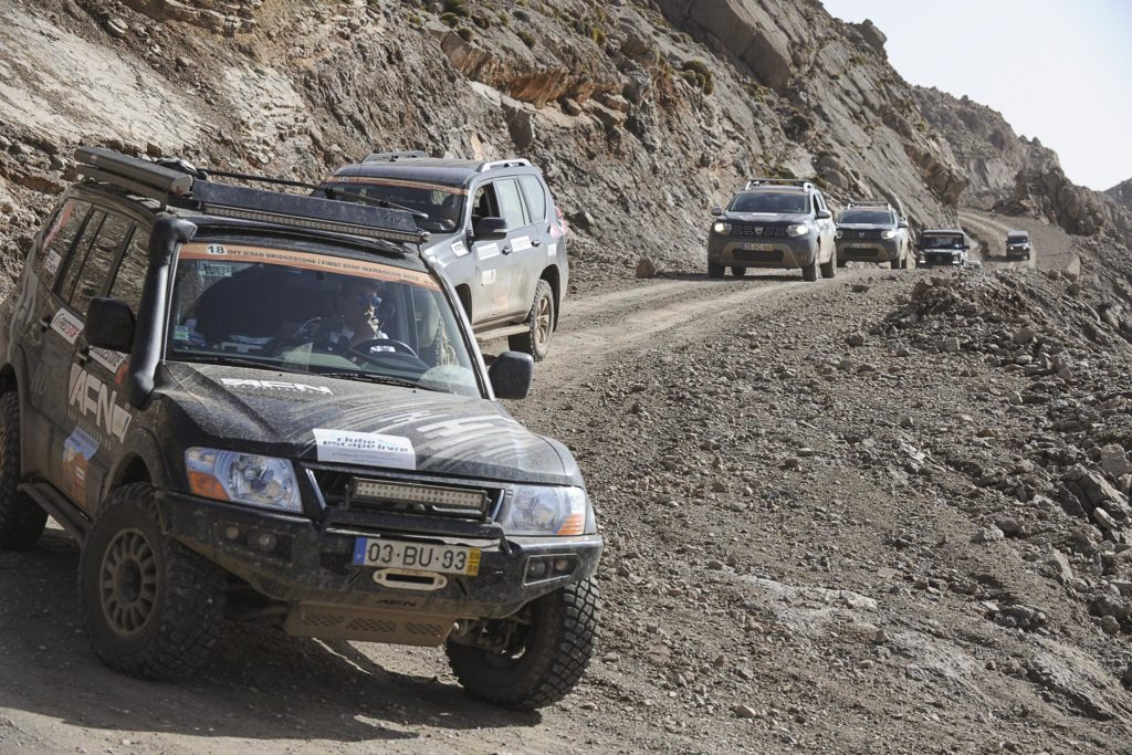 Off Road Bridgestone First Stop Marrocos 2019 1216