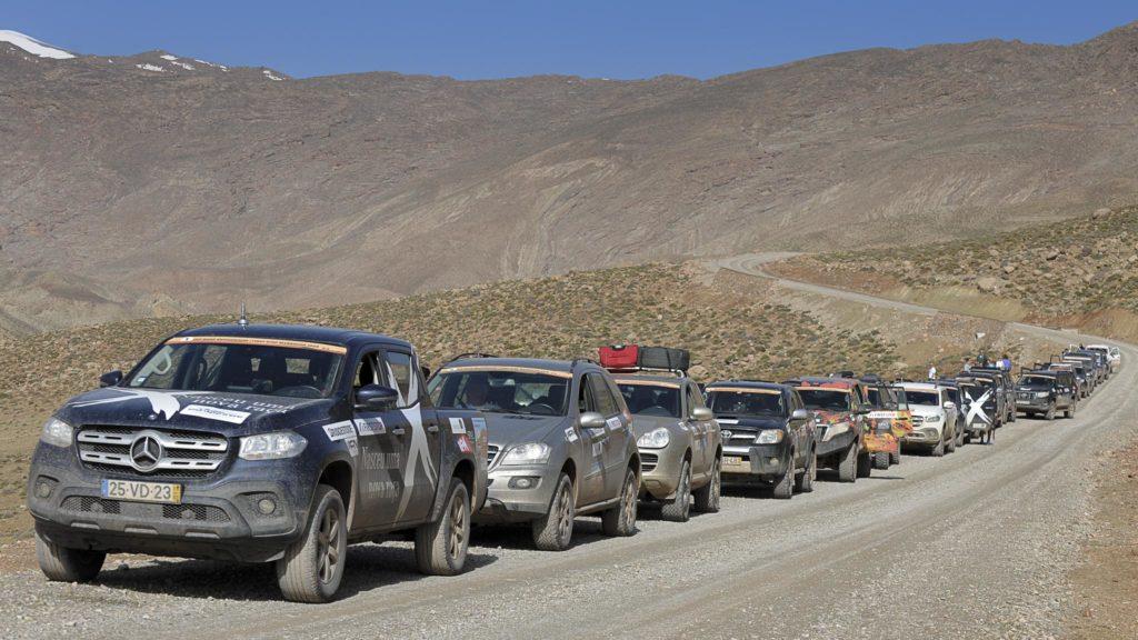 Off Road Bridgestone First Stop Marrocos 2019 1235