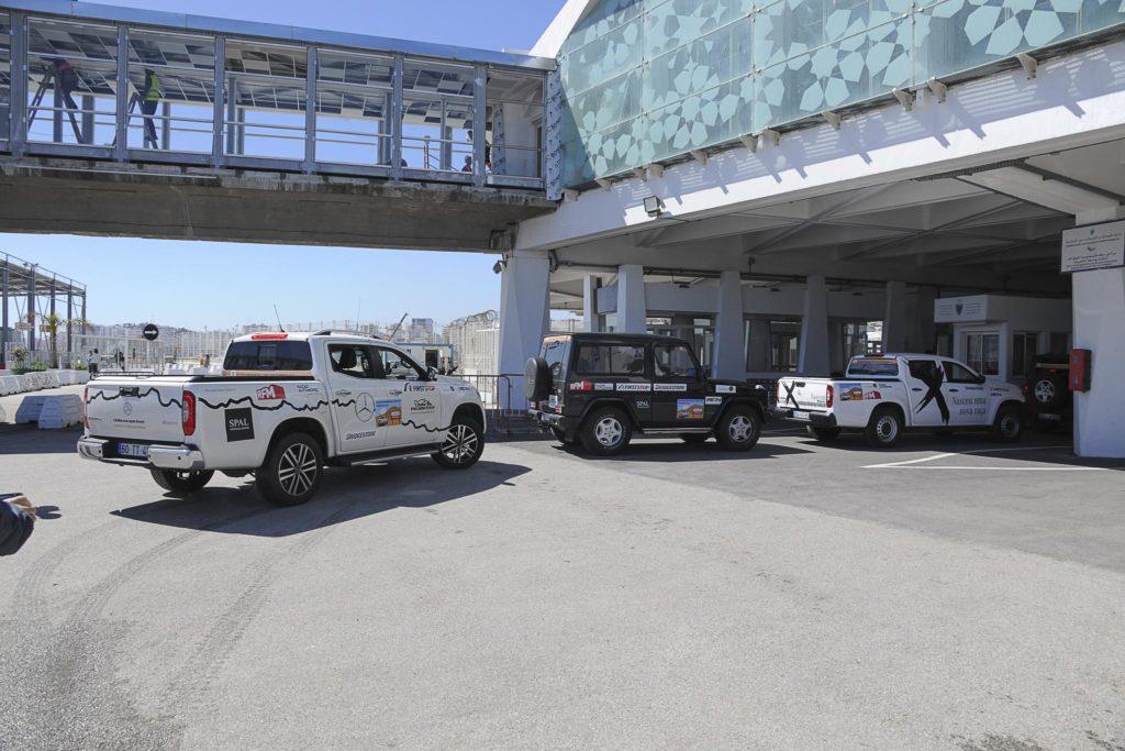 Off Road Bridgestone First Stop Marrocos 2019 124