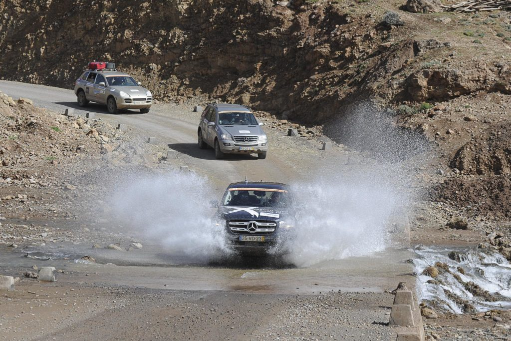 Off Road Bridgestone First Stop Marrocos 2019 1242
