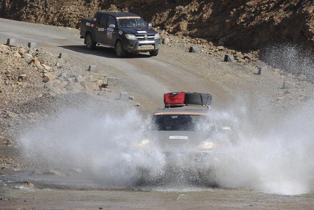 Off Road Bridgestone First Stop Marrocos 2019 1245