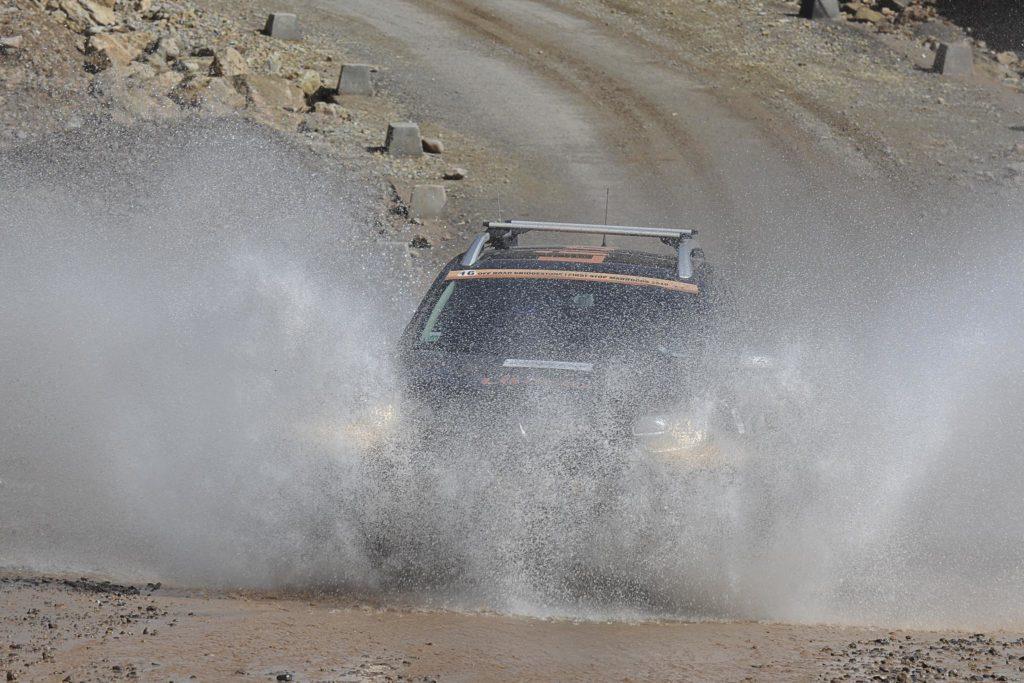 Off Road Bridgestone First Stop Marrocos 2019 1257