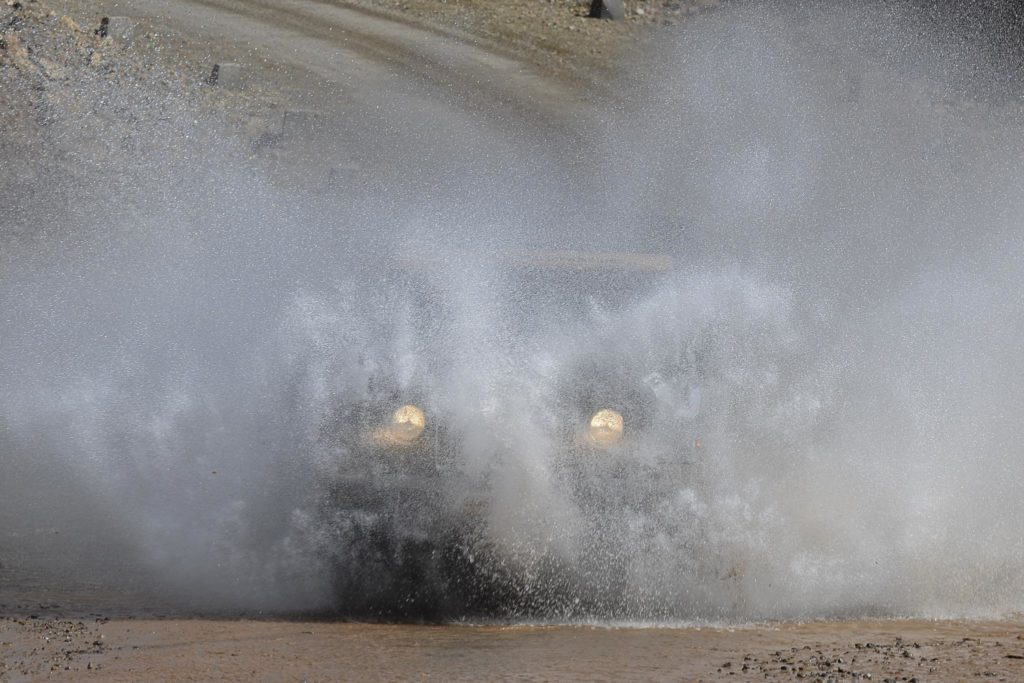 Off Road Bridgestone First Stop Marrocos 2019 1259