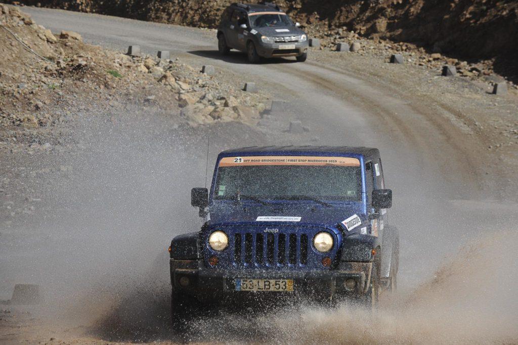 Off Road Bridgestone First Stop Marrocos 2019 1261