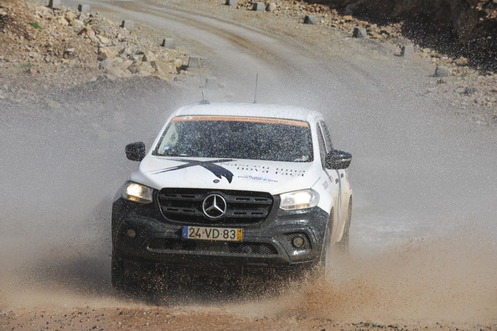 Off Road Bridgestone First Stop Marrocos 2019 1263