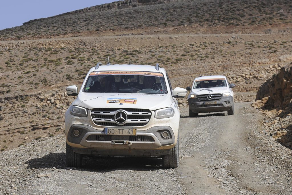 Off Road Bridgestone First Stop Marrocos 2019 1271