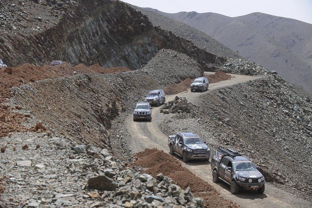 Off Road Bridgestone First Stop Marrocos 2019 1283