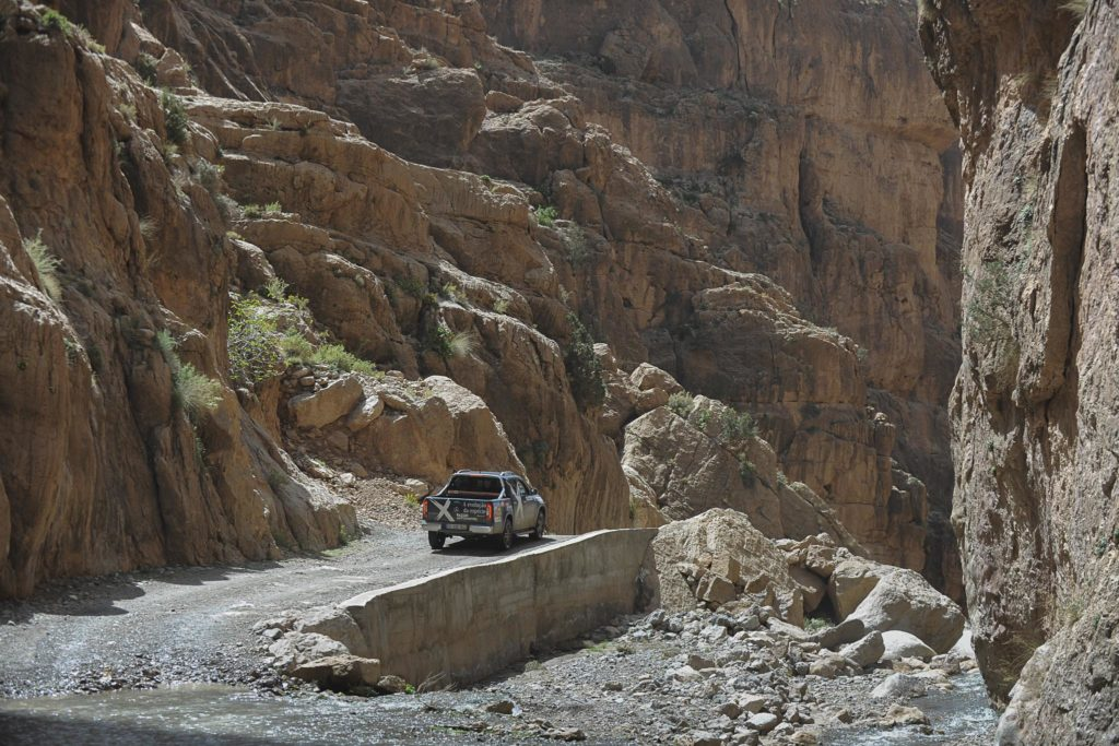 Off Road Bridgestone First Stop Marrocos 2019 1297