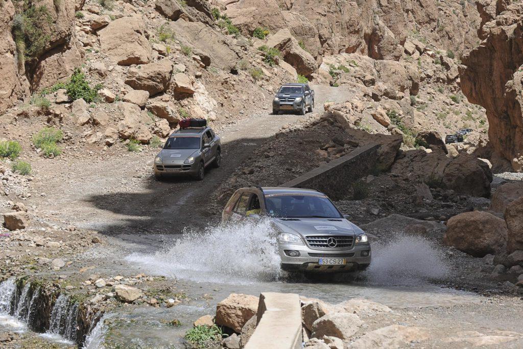 Off Road Bridgestone First Stop Marrocos 2019 1301