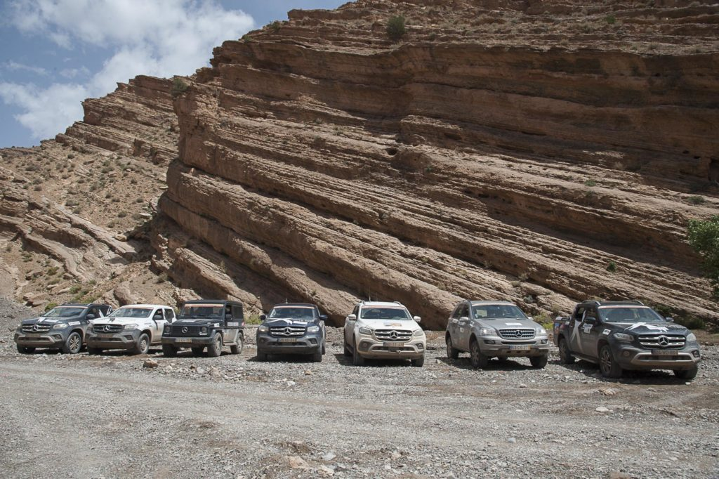 Off Road Bridgestone First Stop Marrocos 2019 1323