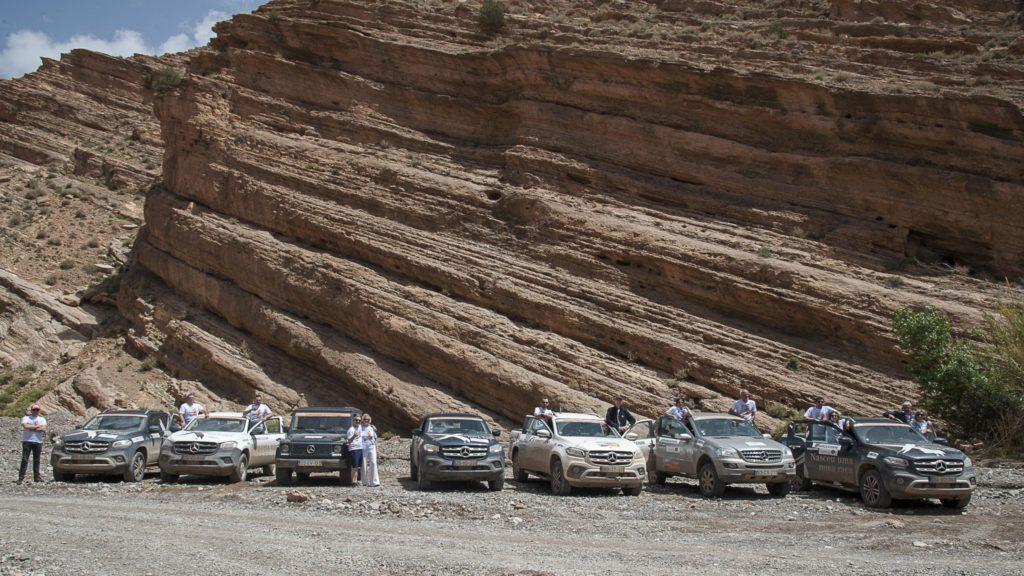 Off Road Bridgestone First Stop Marrocos 2019 1325