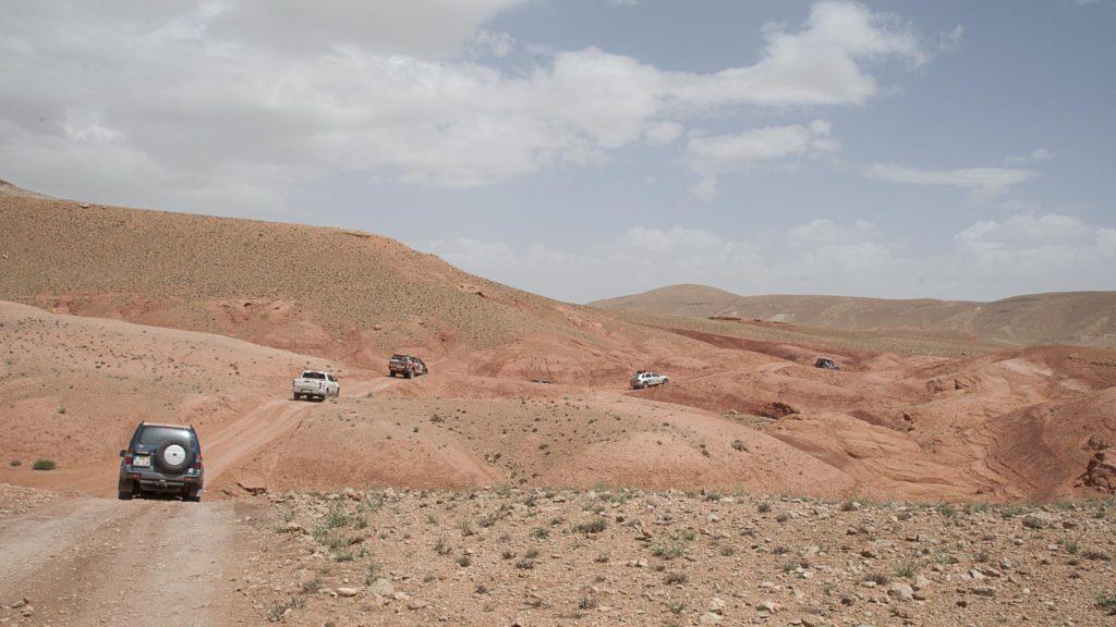 Off Road Bridgestone First Stop Marrocos 2019 1373