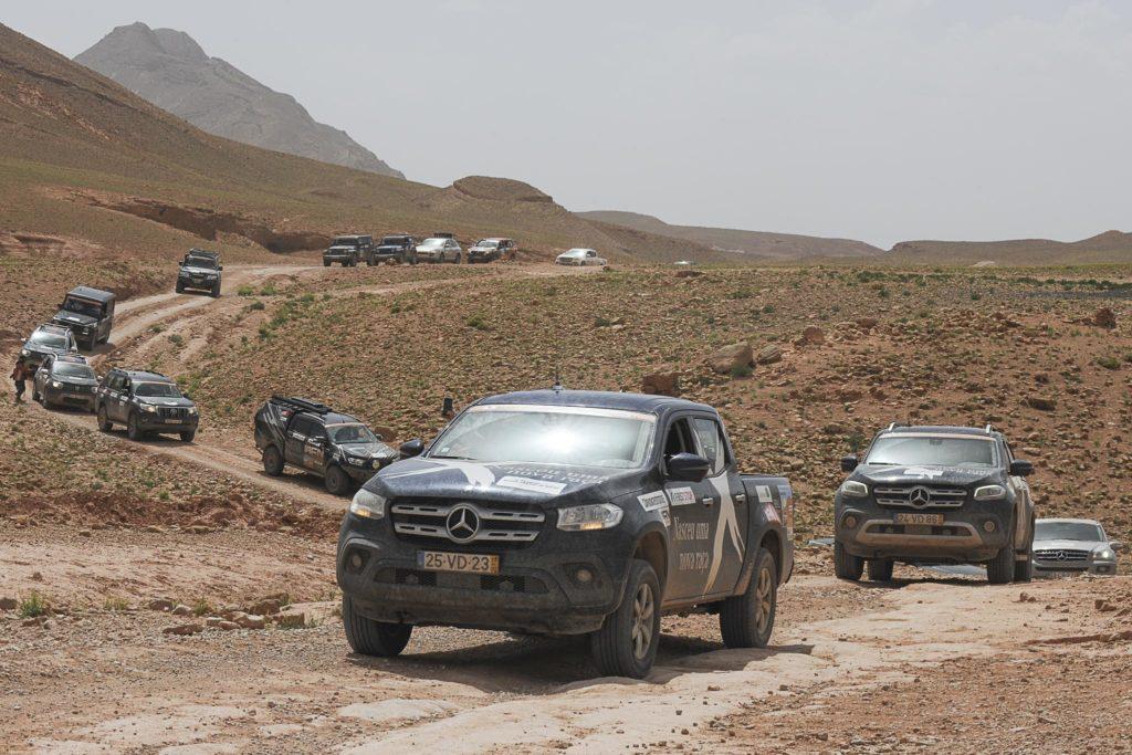 Off Road Bridgestone First Stop Marrocos 2019 1380