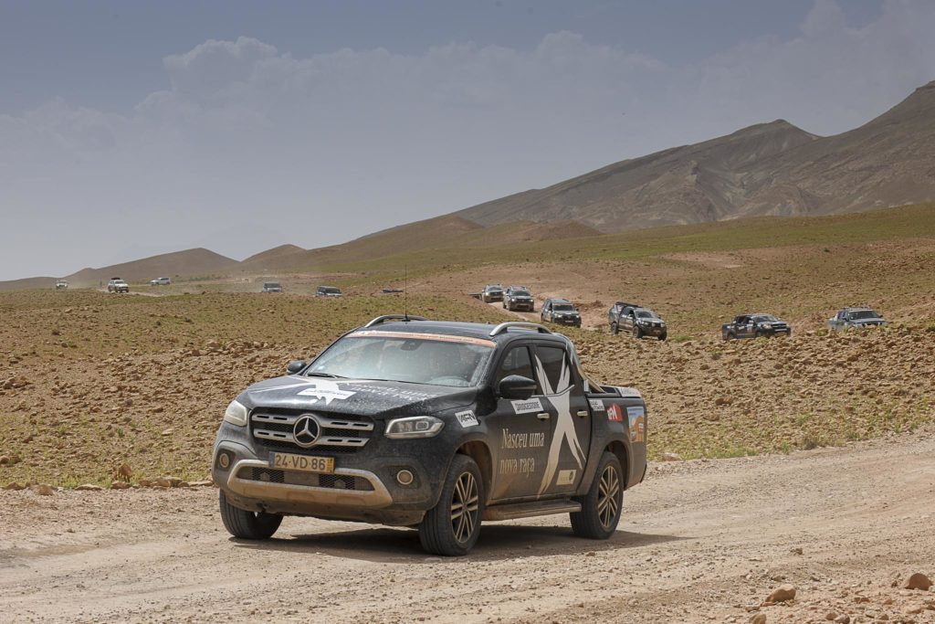 Off Road Bridgestone First Stop Marrocos 2019 1384