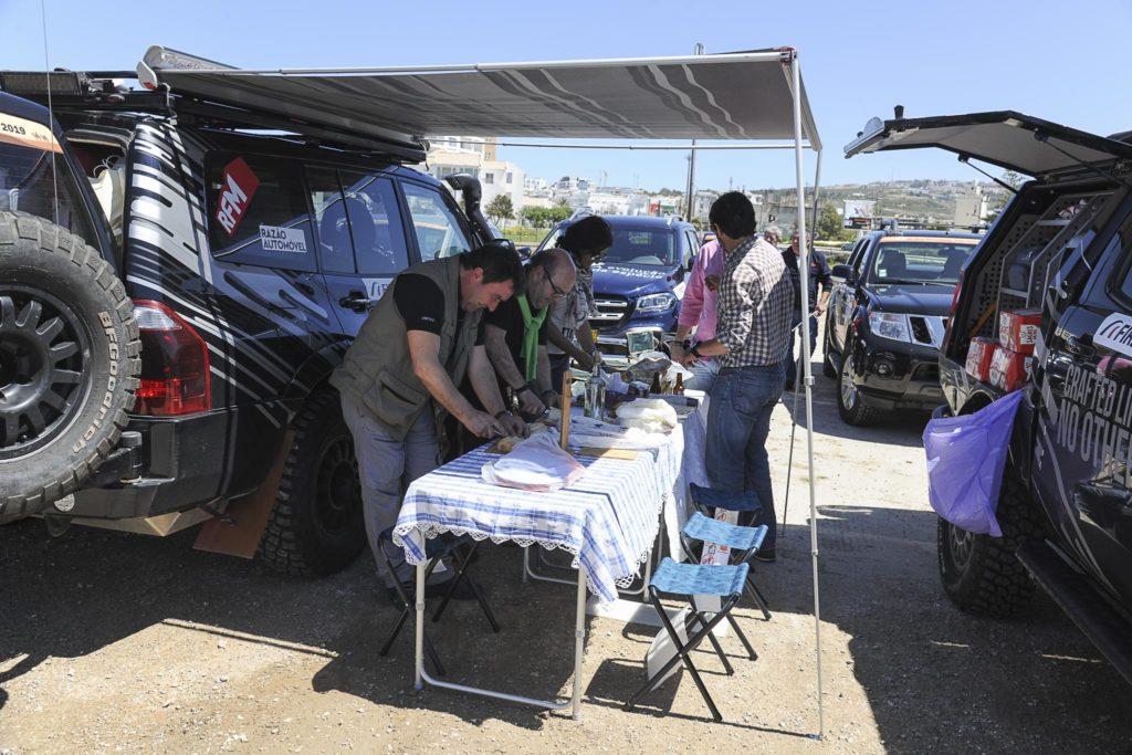 Off Road Bridgestone First Stop Marrocos 2019 144