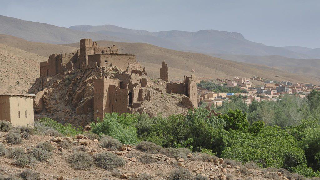 Off Road Bridgestone First Stop Marrocos 2019 1496