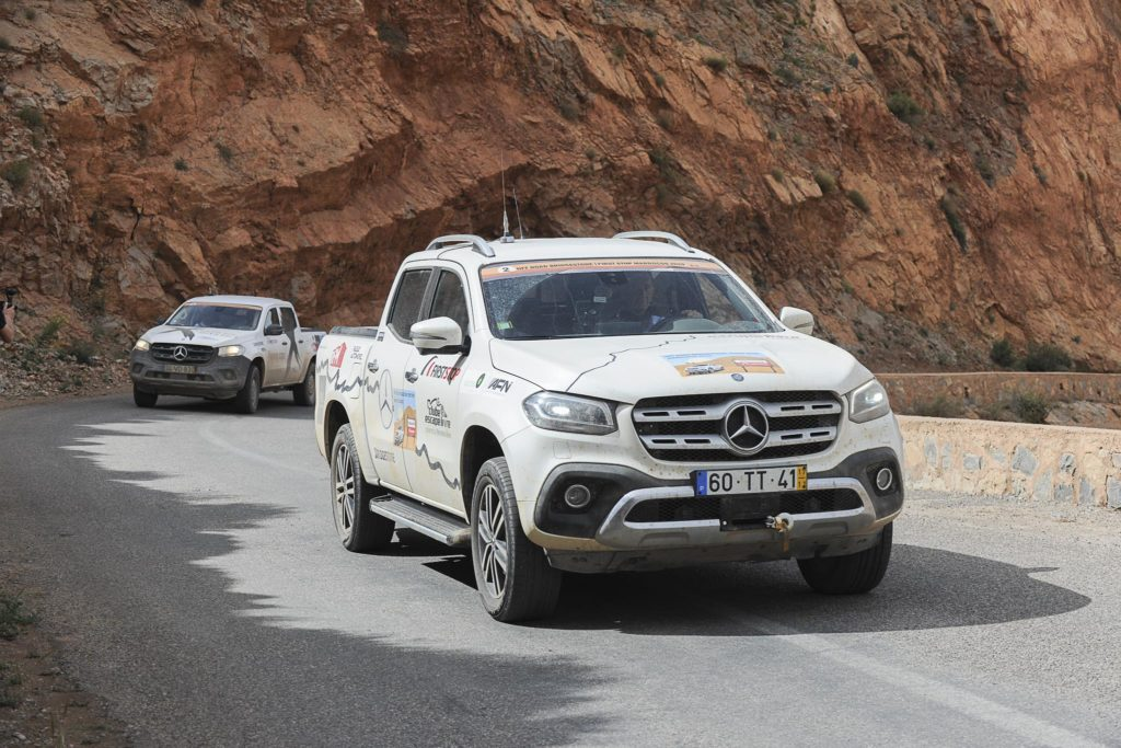 Off Road Bridgestone First Stop Marrocos 2019 1509