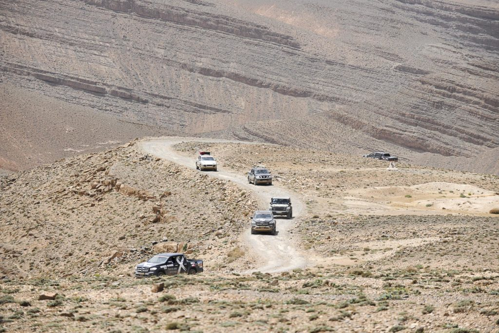 Off Road Bridgestone First Stop Marrocos 2019 1572