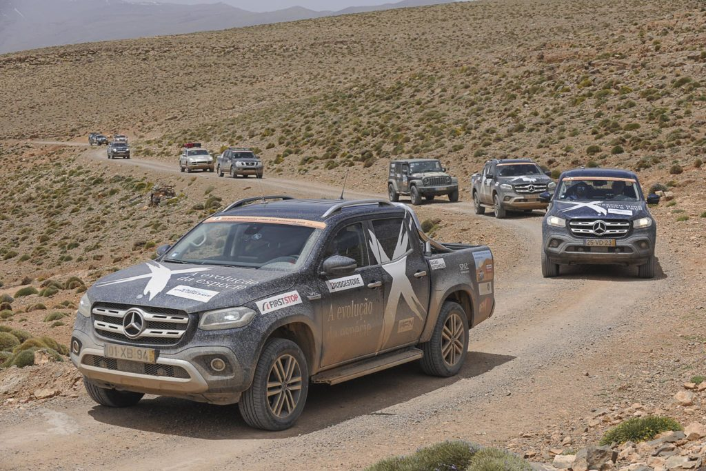 Off Road Bridgestone First Stop Marrocos 2019 1601