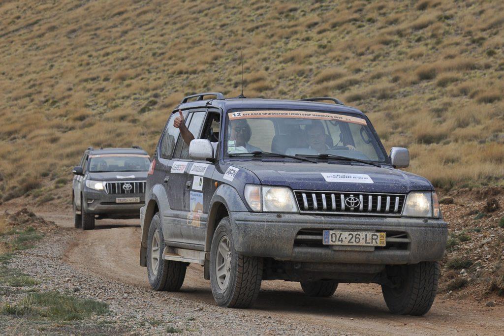Off Road Bridgestone First Stop Marrocos 2019 1618