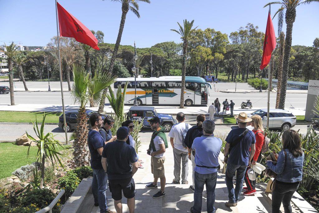Off Road Bridgestone First Stop Marrocos 2019 162