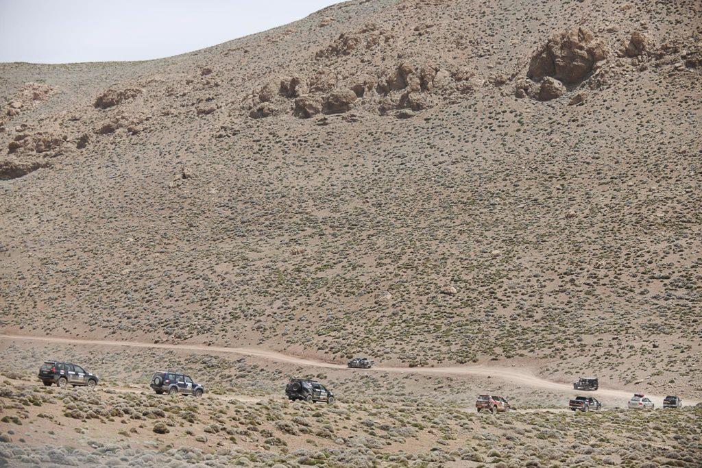 Off Road Bridgestone First Stop Marrocos 2019 1631