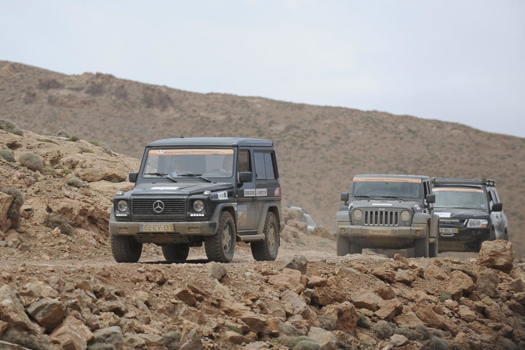 Off Road Bridgestone First Stop Marrocos 2019 1639