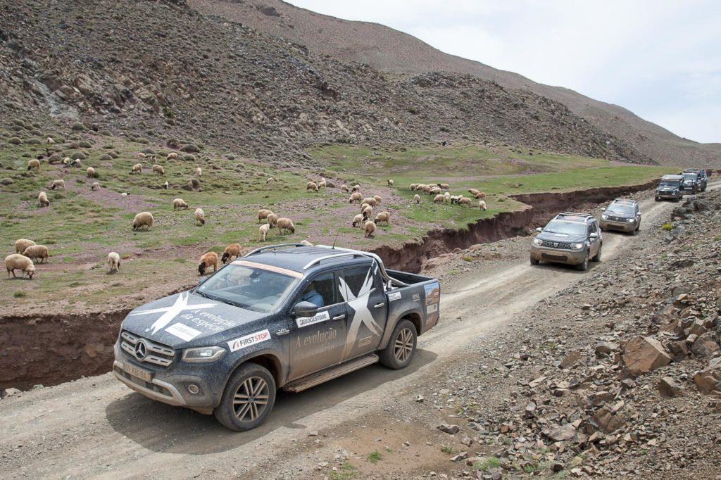Off Road Bridgestone First Stop Marrocos 2019 1646
