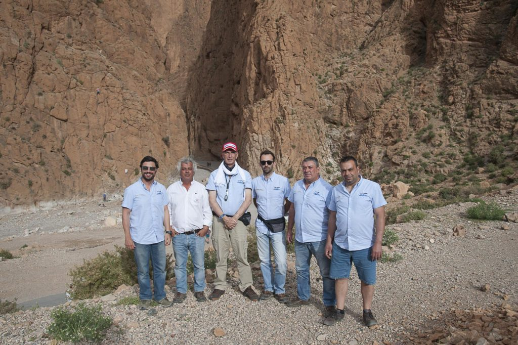 Off Road Bridgestone First Stop Marrocos 2019 1725