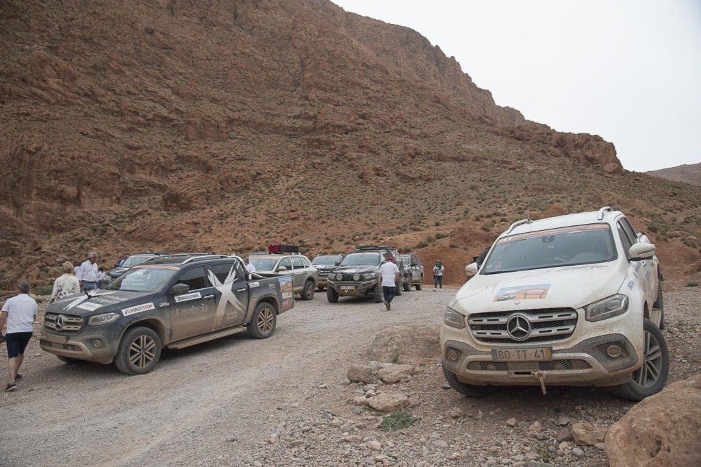 Off Road Bridgestone First Stop Marrocos 2019 1736