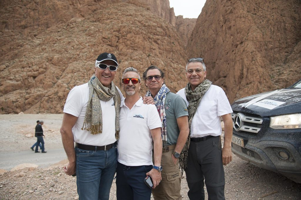 Off Road Bridgestone First Stop Marrocos 2019 1737