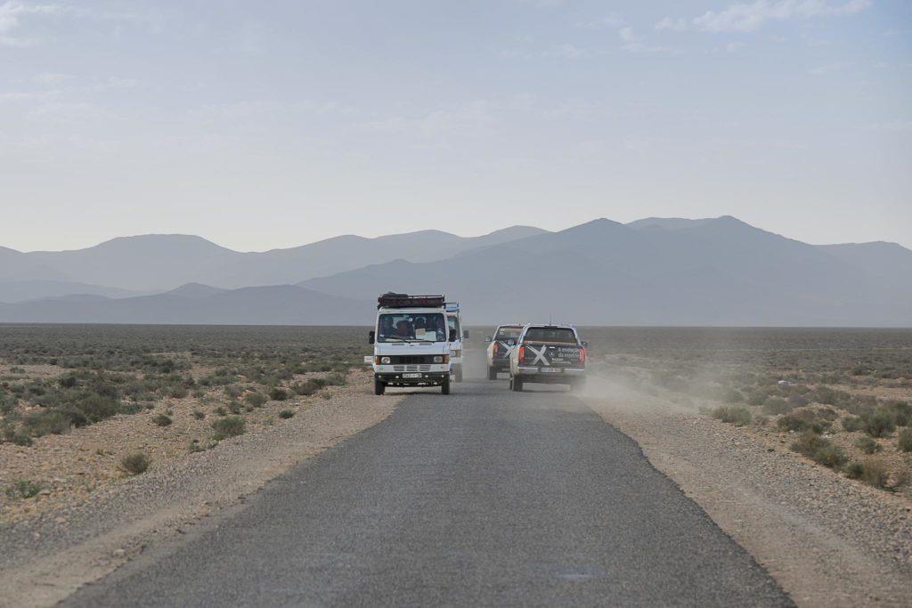 Off Road Bridgestone First Stop Marrocos 2019 1836
