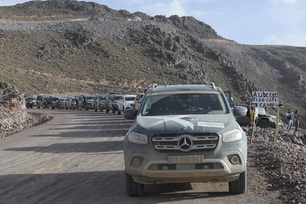 Off Road Bridgestone First Stop Marrocos 2019 1849