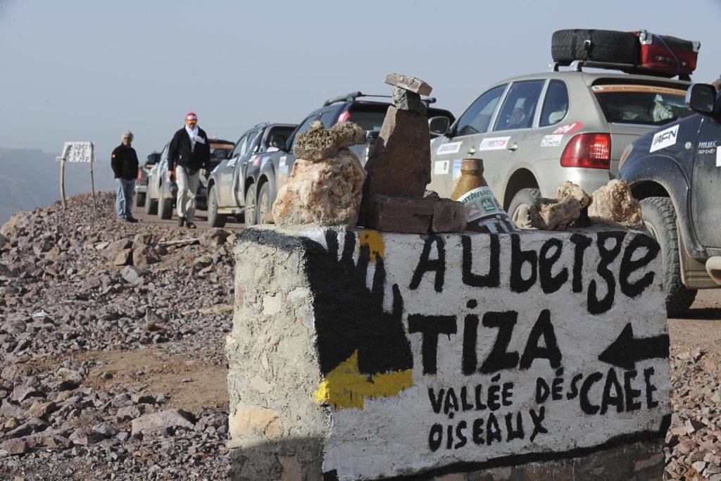 Off Road Bridgestone First Stop Marrocos 2019 1874