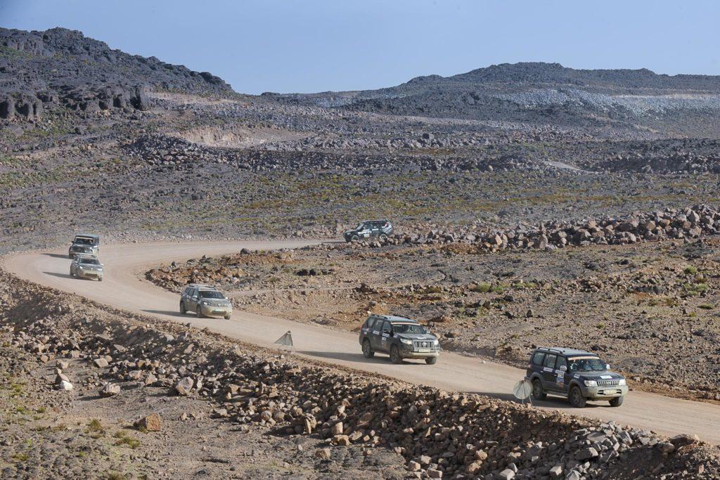 Off Road Bridgestone First Stop Marrocos 2019 1889
