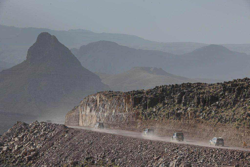 Off Road Bridgestone First Stop Marrocos 2019 1896