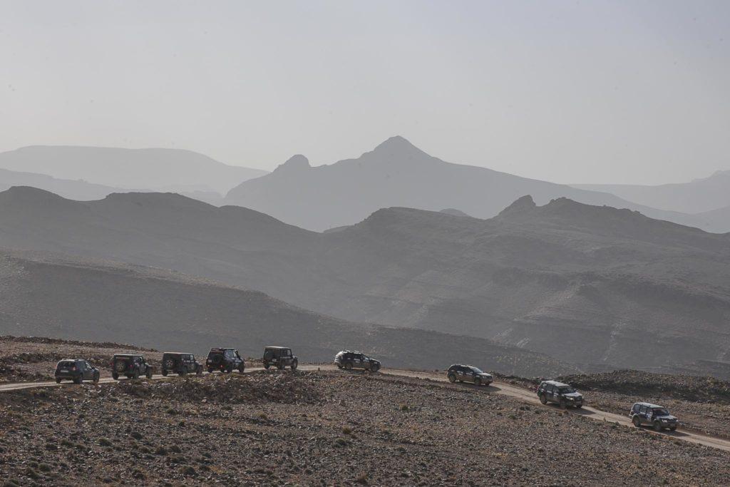 Off Road Bridgestone First Stop Marrocos 2019 1901