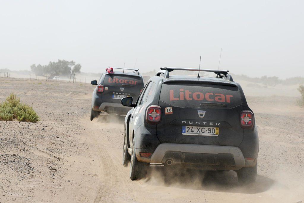 Off Road Bridgestone First Stop Marrocos 2019 2027