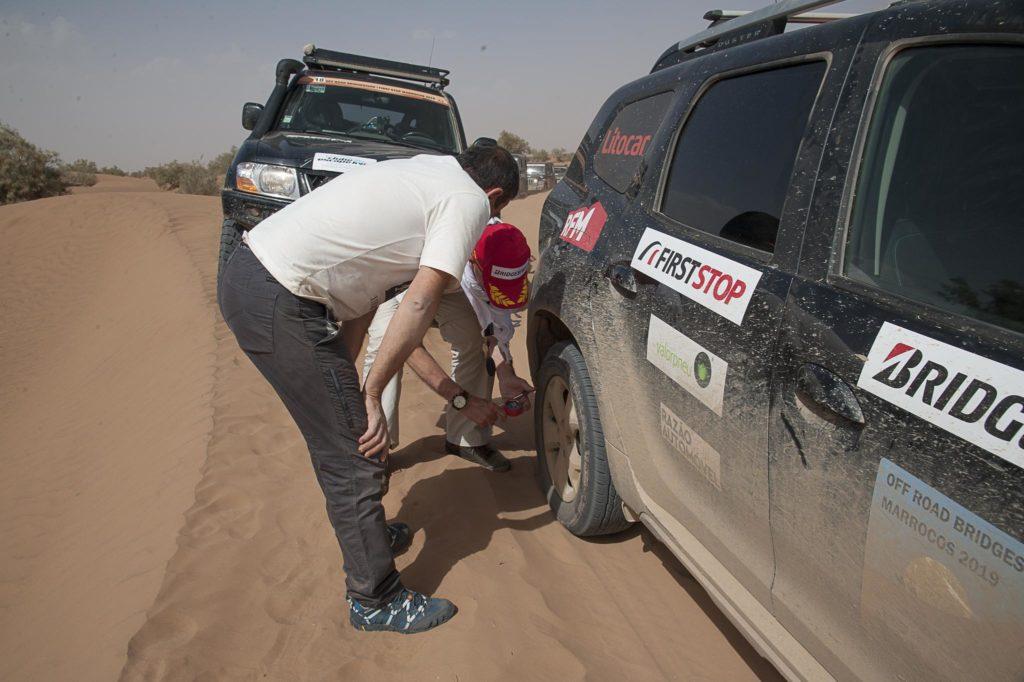 Off Road Bridgestone First Stop Marrocos 2019 2044