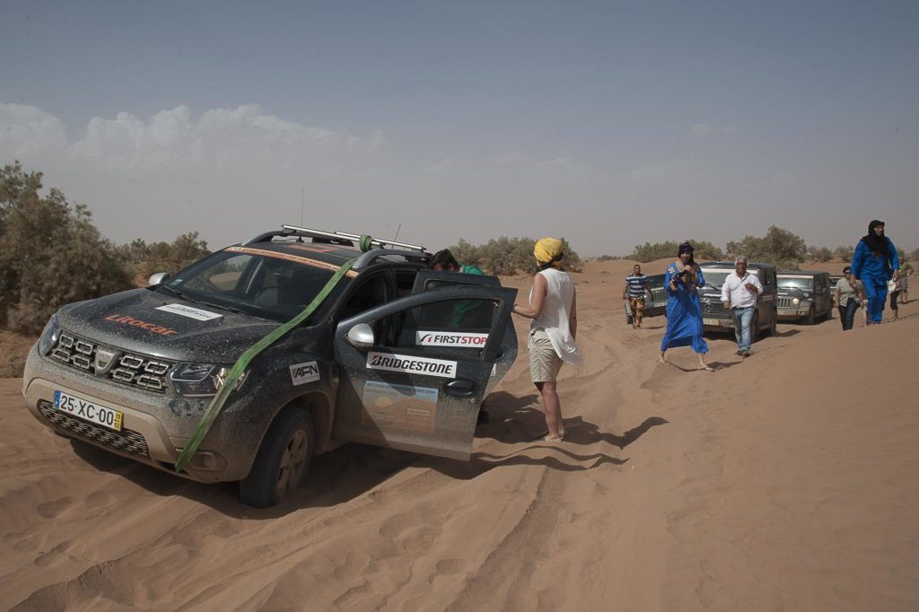 Off Road Bridgestone First Stop Marrocos 2019 2045