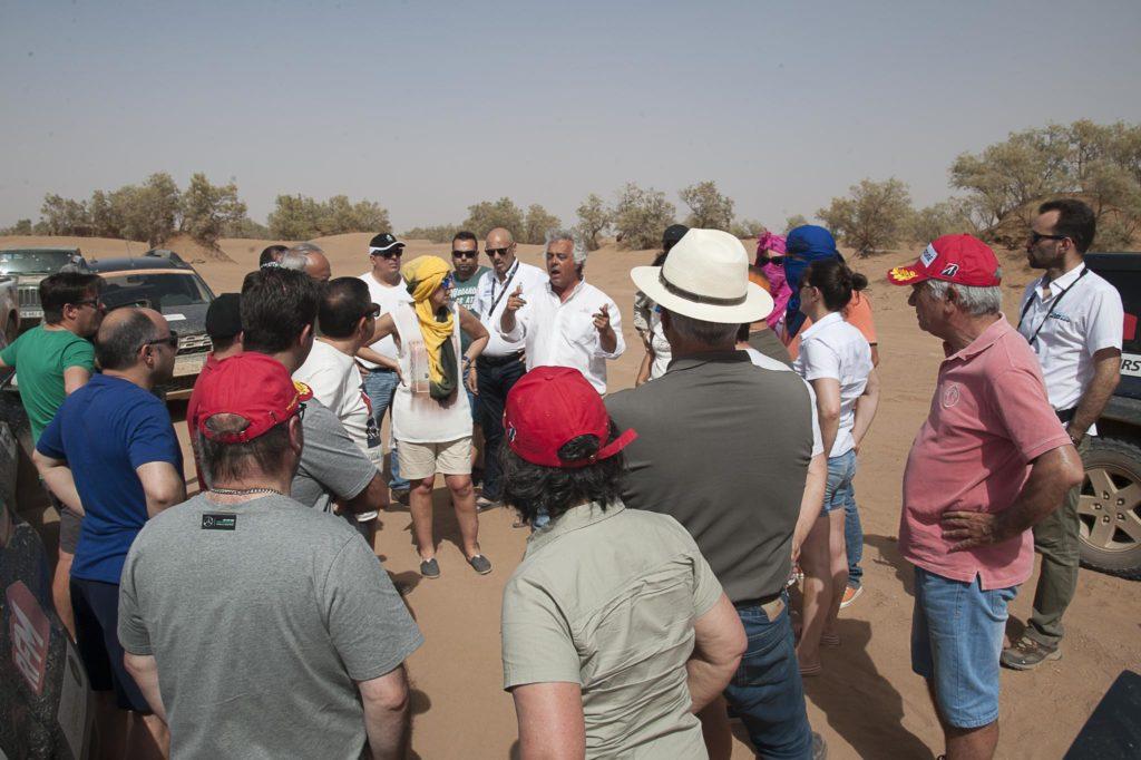 Off Road Bridgestone First Stop Marrocos 2019 2049