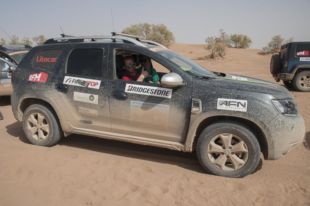 Off Road Bridgestone First Stop Marrocos 2019 2053