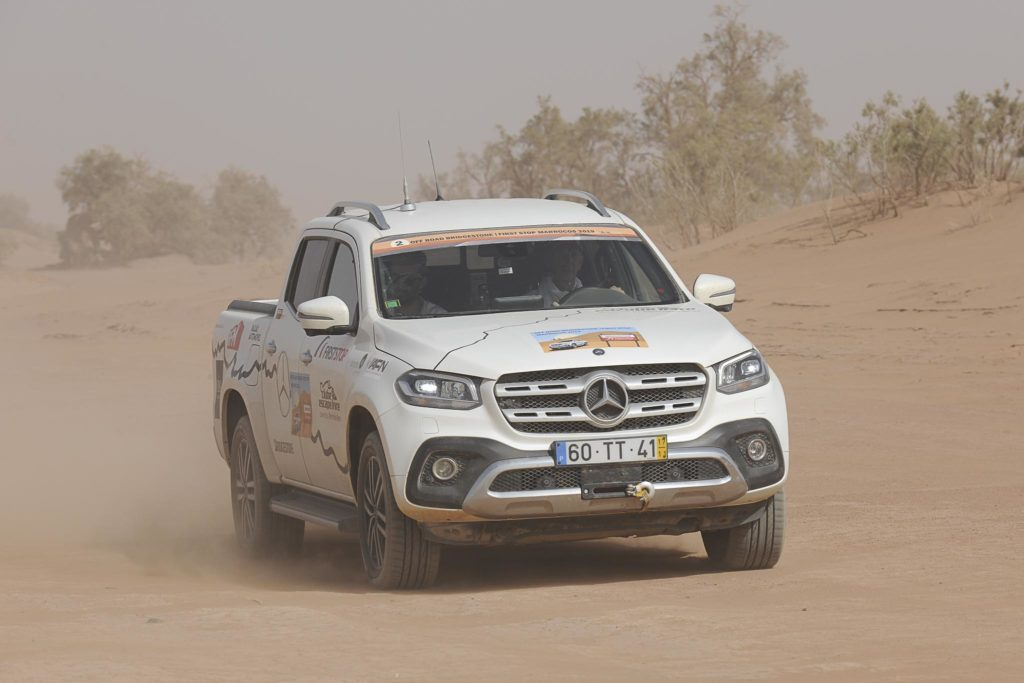 Off Road Bridgestone First Stop Marrocos 2019 2056
